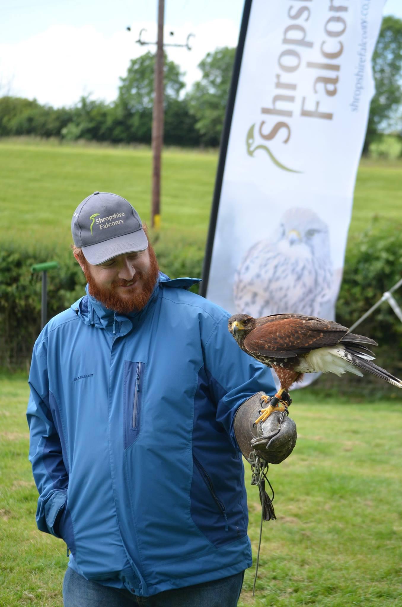 Open Farm Event at Winston Farm Ellesmere