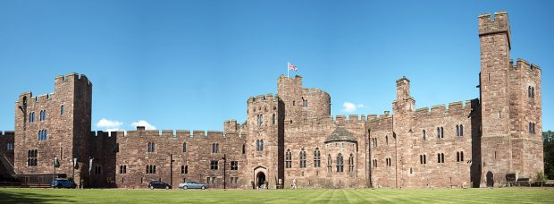 Peckforton Castle Experiences